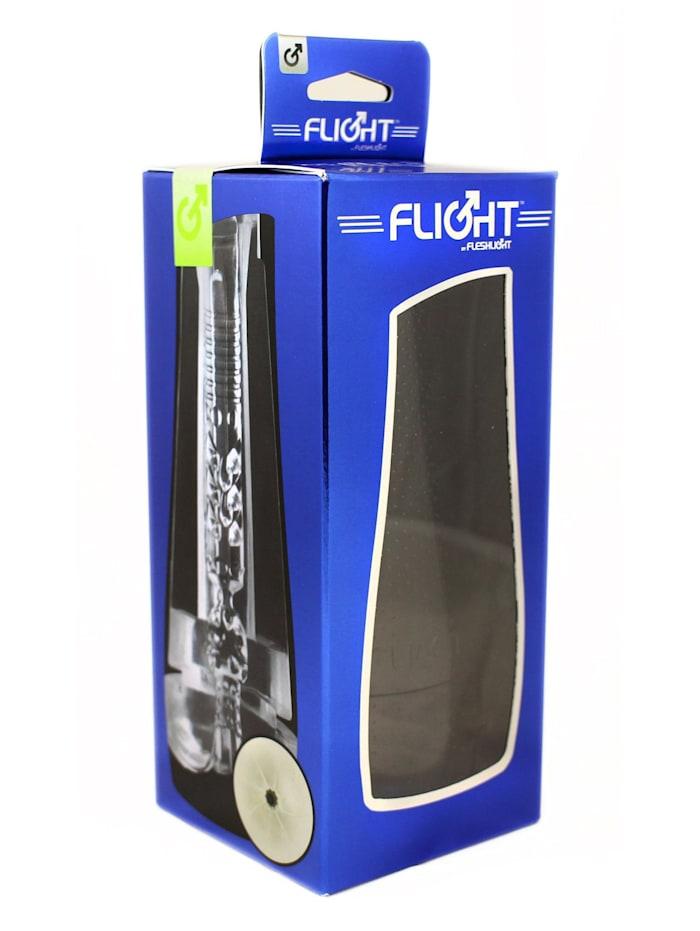 Fleshlight Masturbator Flight Pilot, transparent