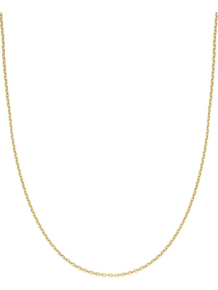 CHRIST C-Collection CHRIST Damen-Kette 585er Gelbgold, gelbgold
