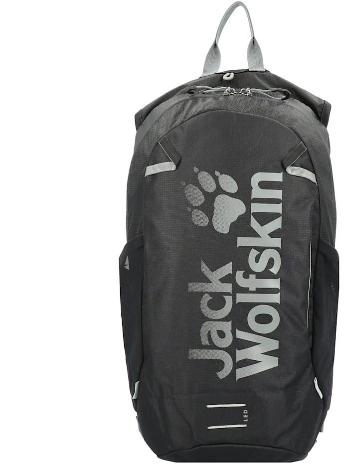 Jack Wolfskin Velo Jam 15 Rucksack 45 cm, black