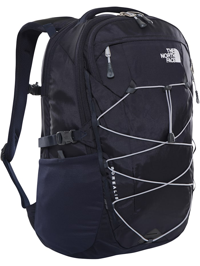The North Face Borealis Rucksack 50 cm Laptopfach, aviator navy/meld grey