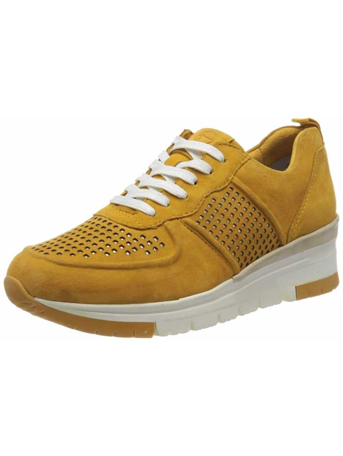Tamaris Sneaker, gelb
