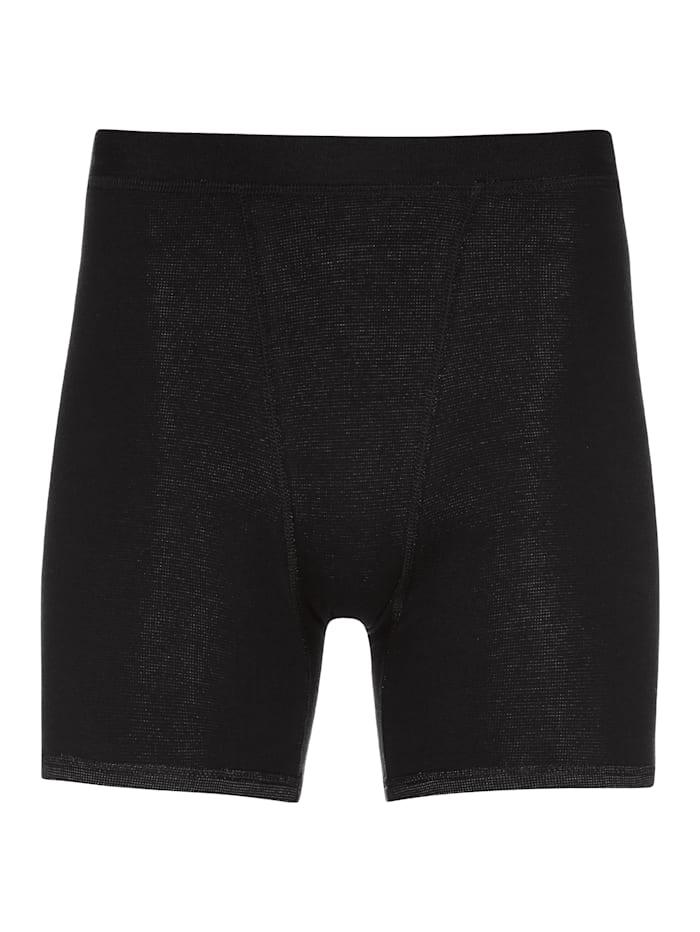 Herren Funktions-Silber-Pants