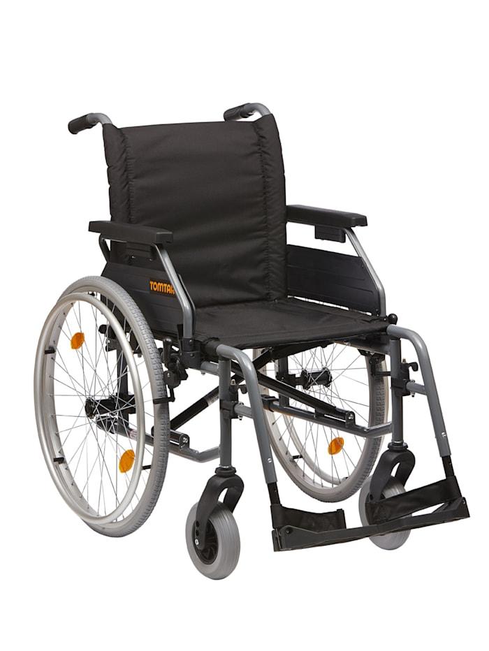 Dietz Opvouwbare rolstoel TOMTAR Basic, neutraal