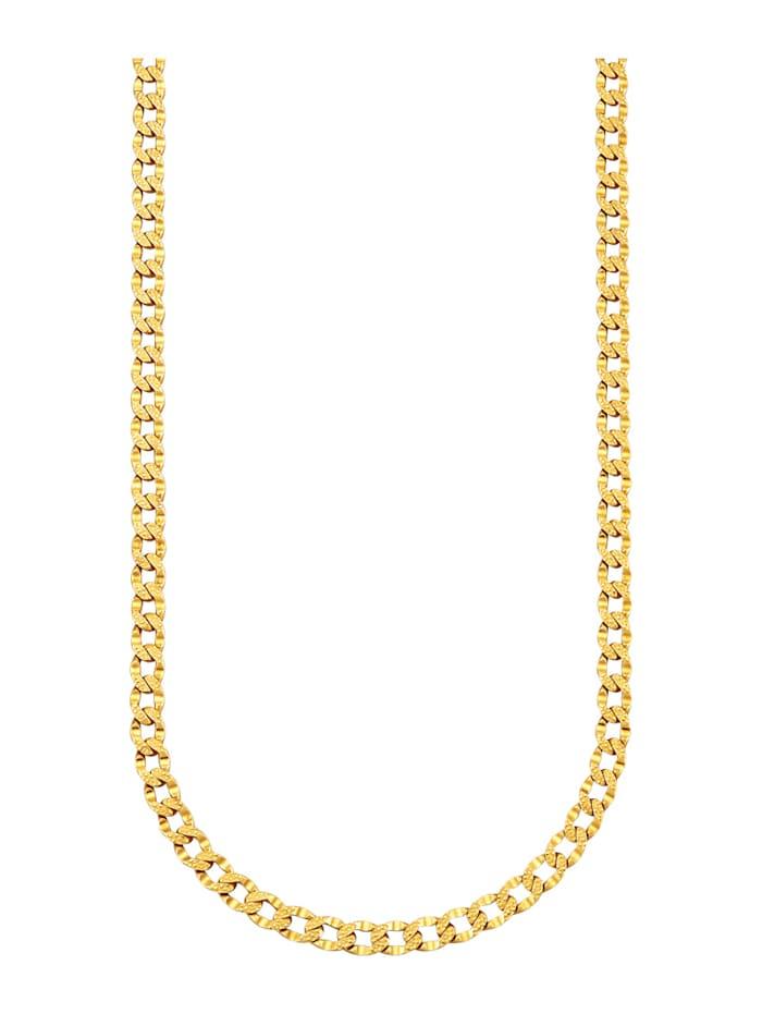Chaîne chenille diamantée