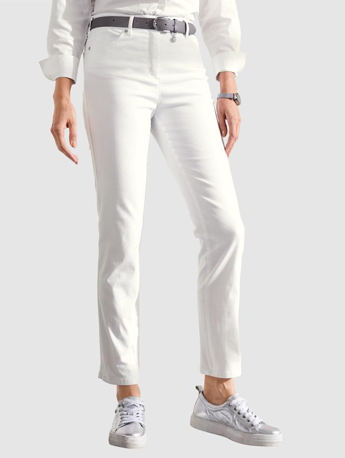 Toni Jeans, Weiß