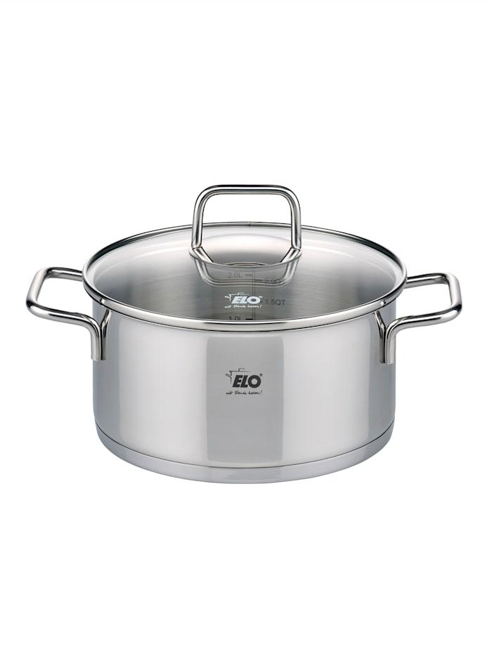 ELO Pan, Zilver