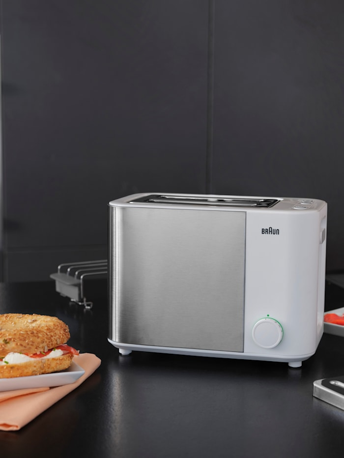Doppelschlitz-Toaster ID Collection HT 5010 WH