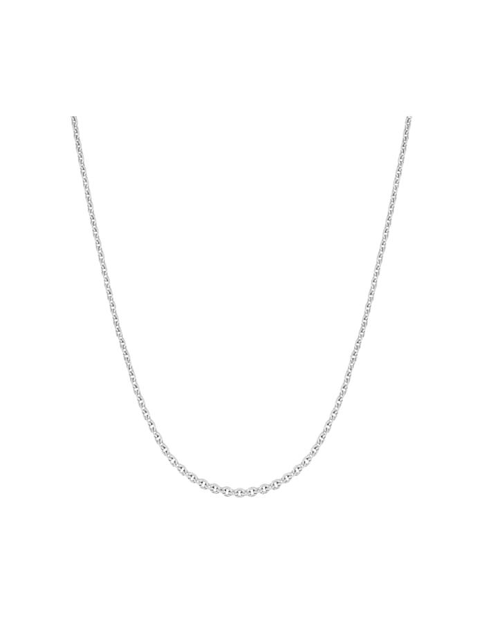 Grazielli Ankerkette in Silber 925, Silberfarben