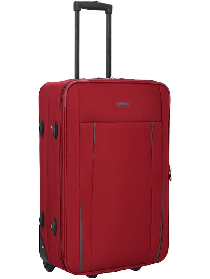 Travel Line 9300 2-Rollen Kofferset 3tlg. 3-teilig