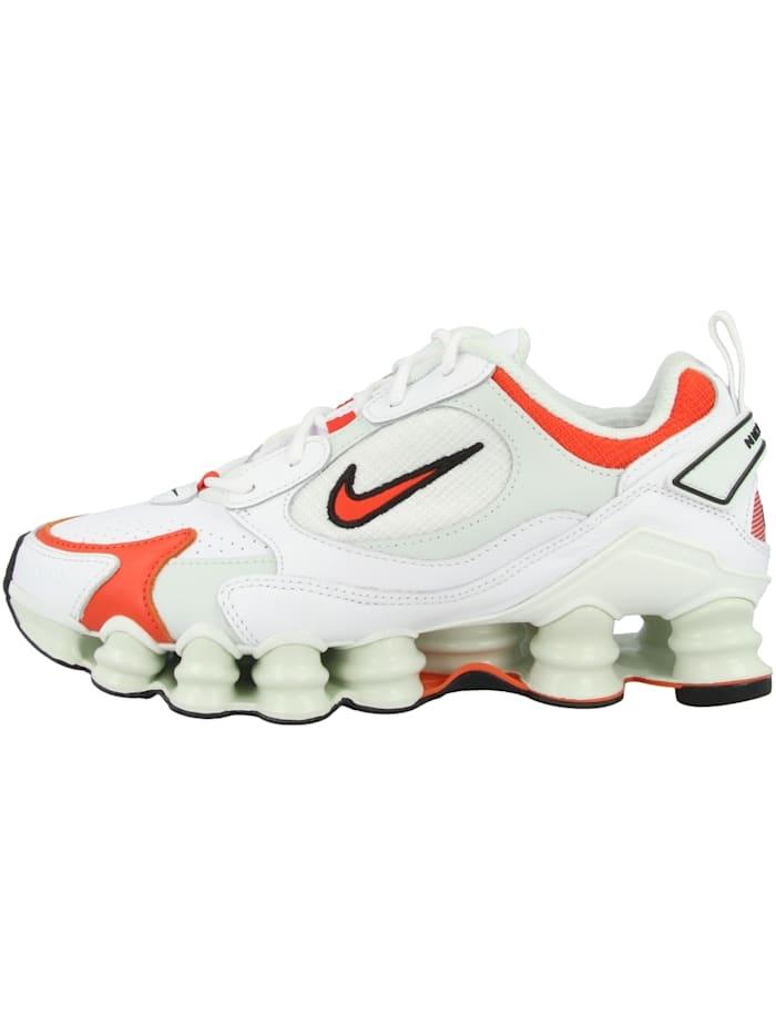 Nike Sneaker low Shox TL Nova, weiss