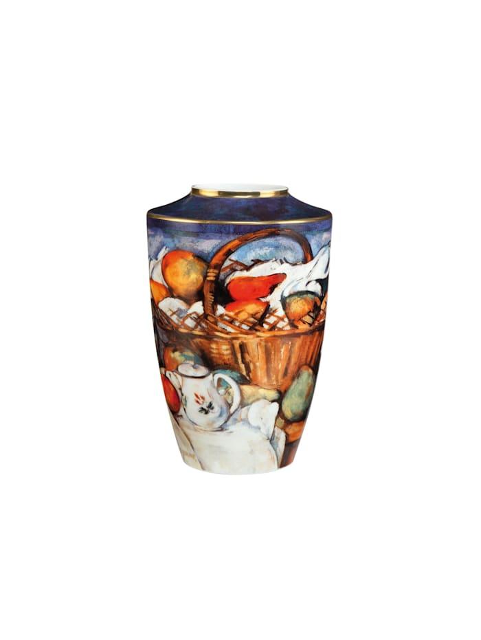 Goebel Vase Paul Cézanne - Stillleben II, Cézanne - Stillleben II