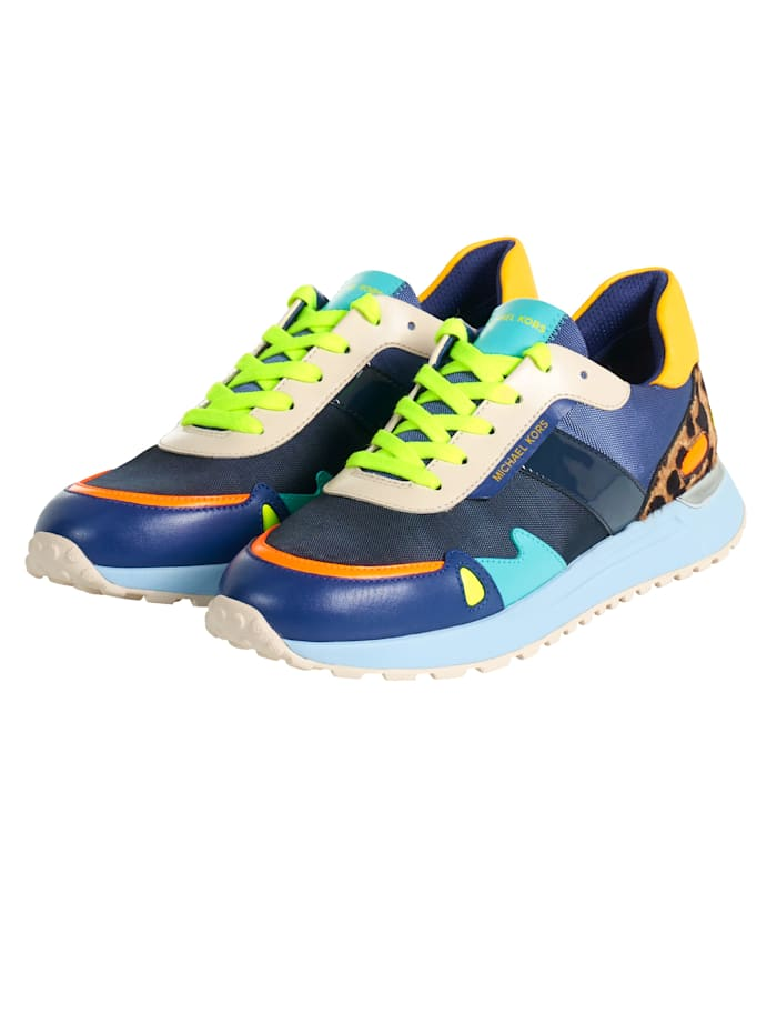 MICHAEL Michael Kors Sneaker, Blau