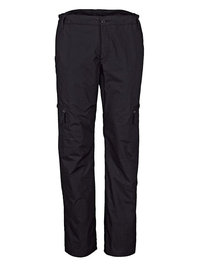 BABISTA Pantalon thermique, Noir