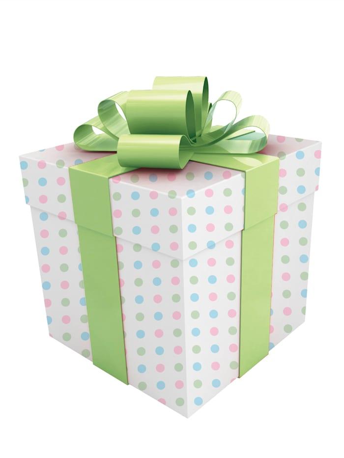 Cadeau surprise, Incolore