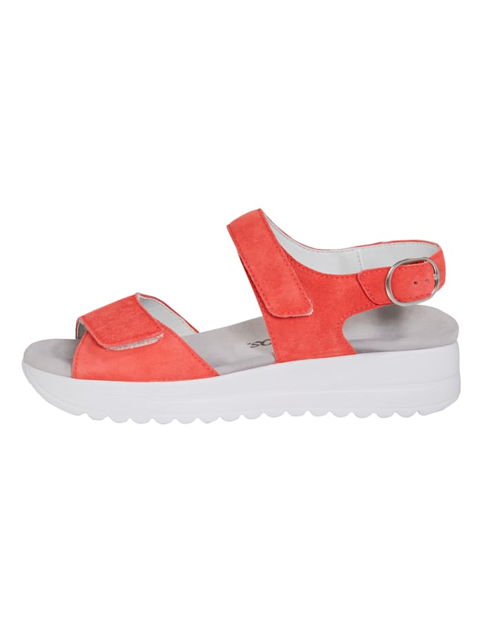 Sandaaltje met Shock Absorber