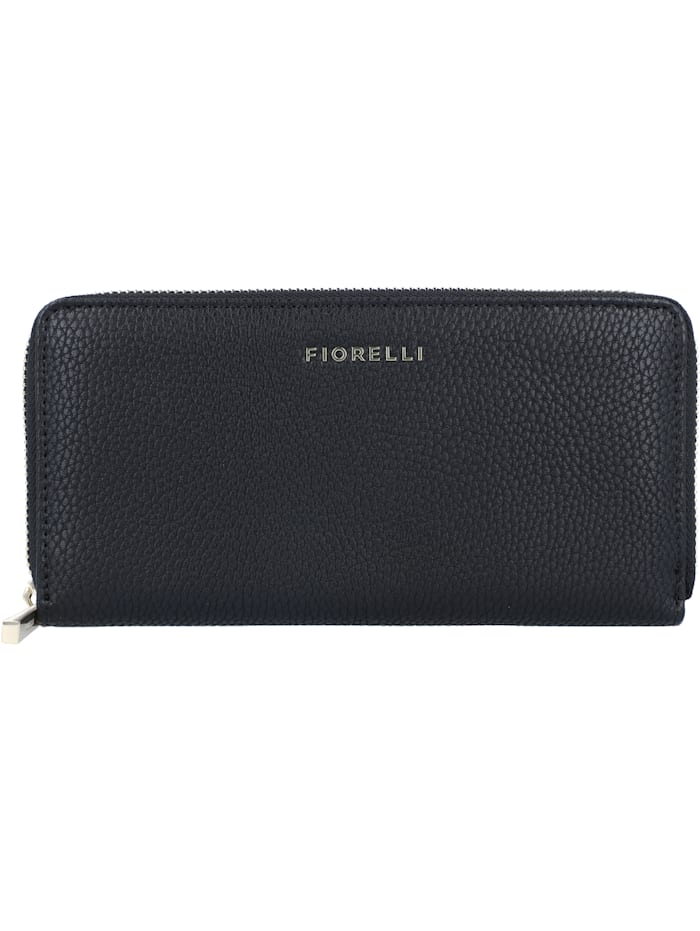 Fiorelli City Geldbörse 19 cm, black