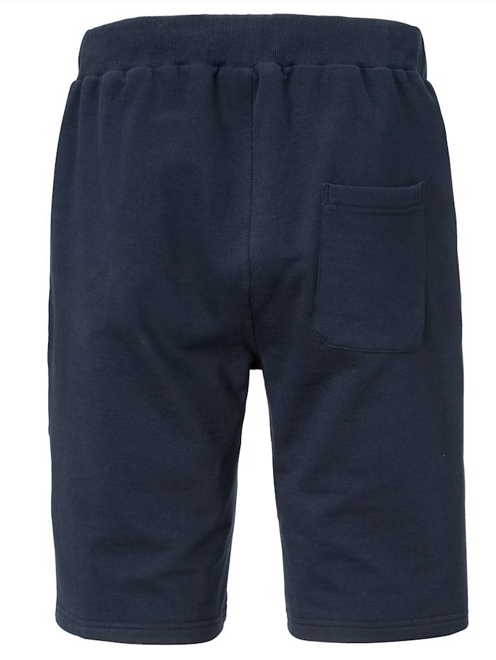 Shorts av 100% bomull