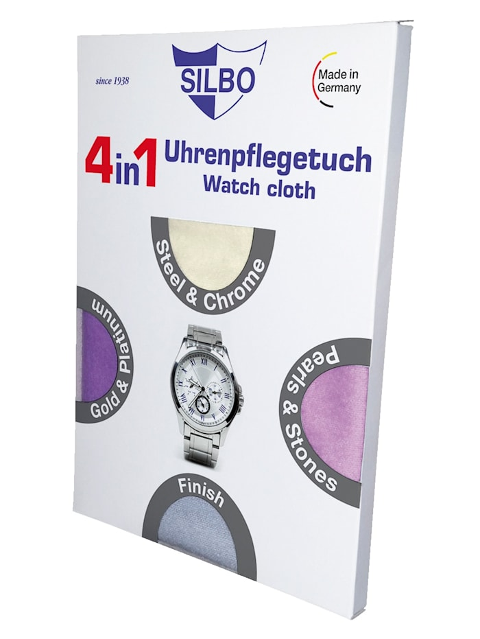 Hadřík na hodinky, Multicolor