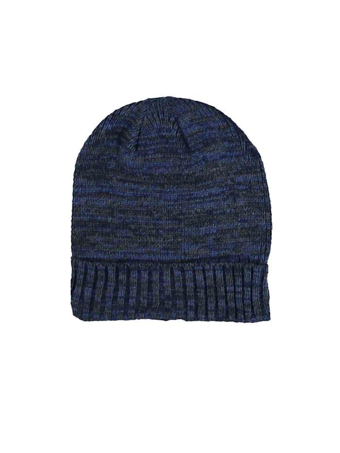 Engbers Mütze, Blautürkis