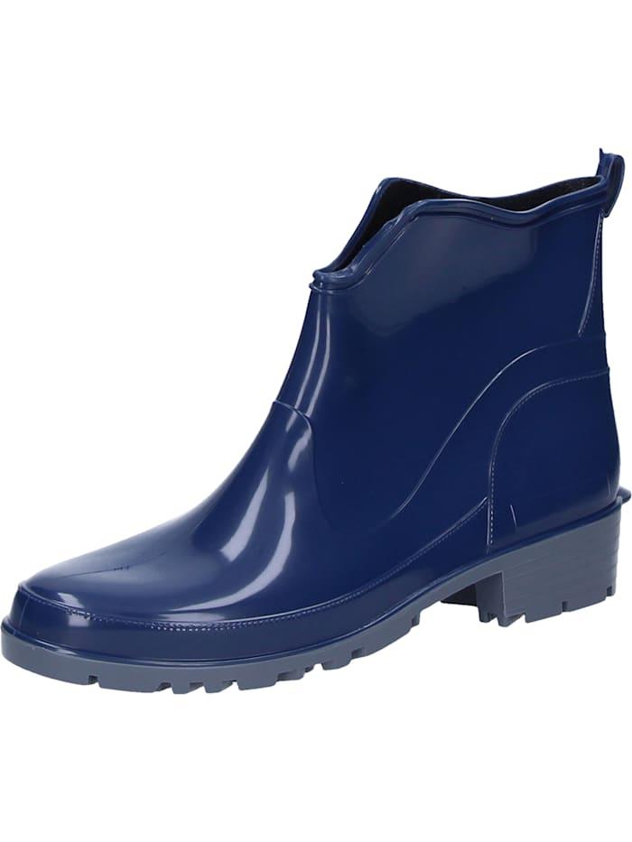 POTTHOFF Regenstiefel Elke dunkelblau, dunkelblau