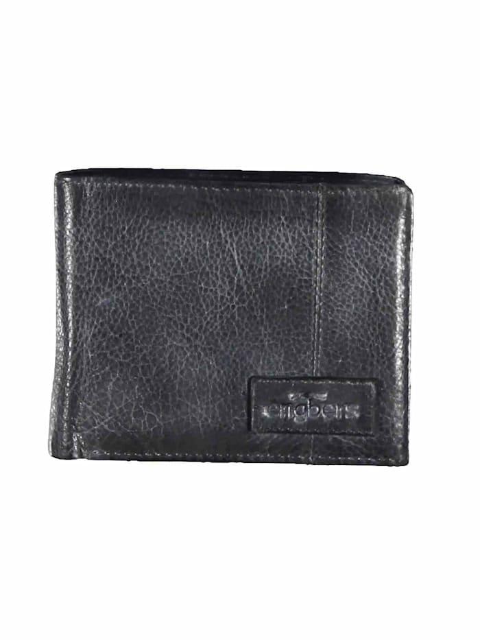 Engbers Portemonnaie, Anthrazit