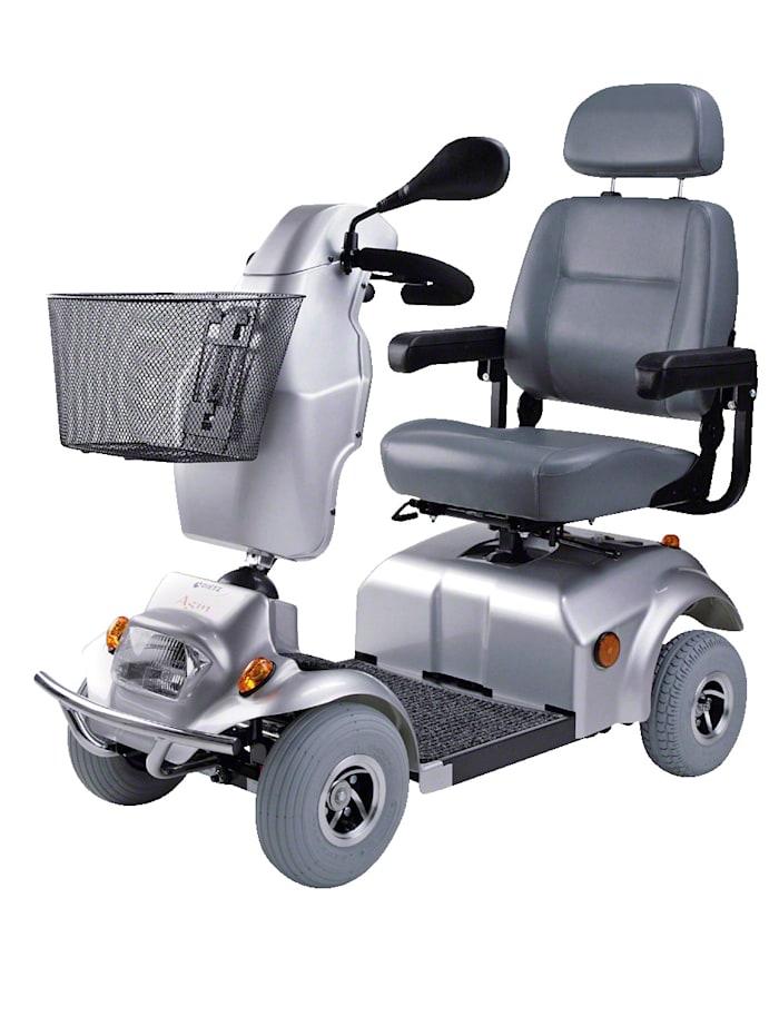 Elektro-Scooter 6 km/h (Reichweite ca. 35km)