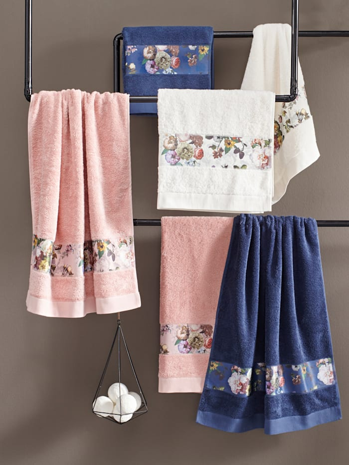Handdoeken Fleur