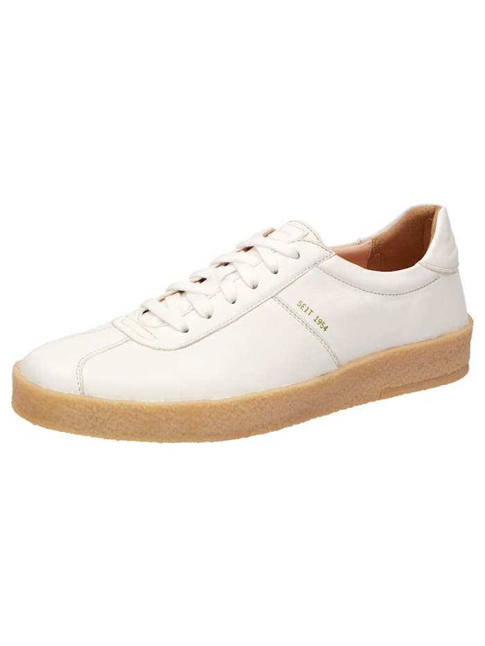 Sioux Sneaker Grash.-H-002, weiß
