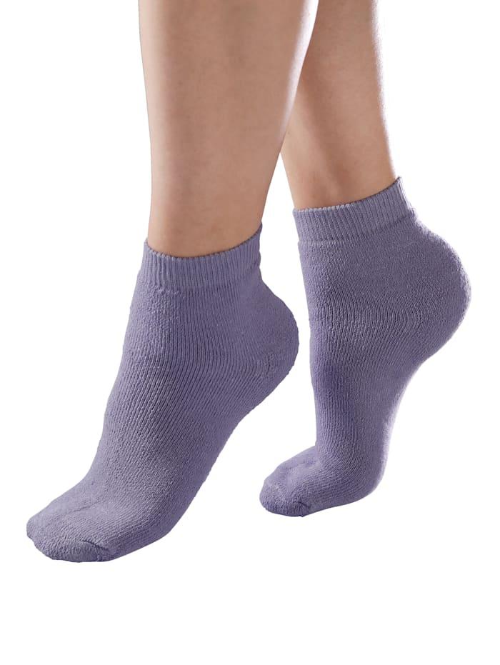 Froté ponožky
