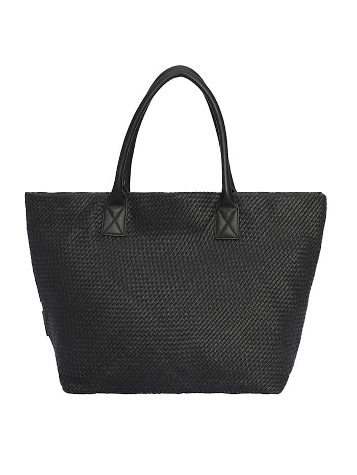 Marc O'Polo Accessoires Shopper Wera, black