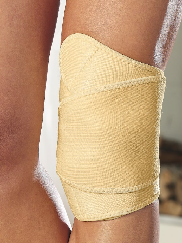Thermokniebandage