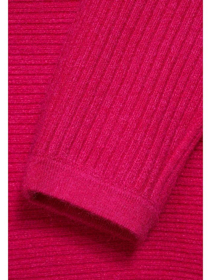 Pullover mit Dolmanärmeln