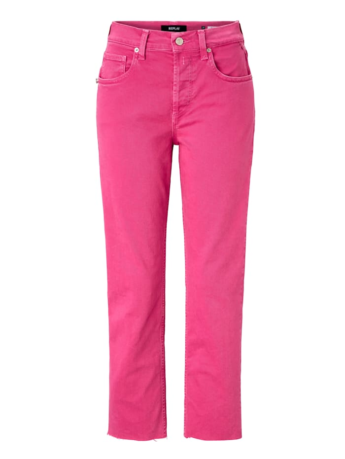 REPLAY Hose, Pink