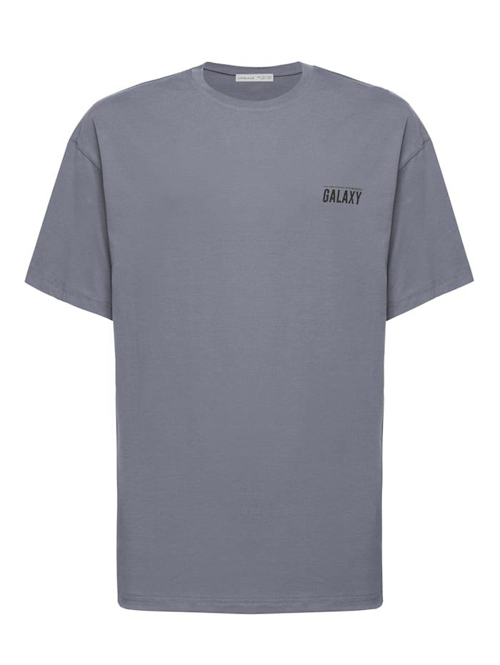 Grimelange T-Shirt MAXIMUS ., grey