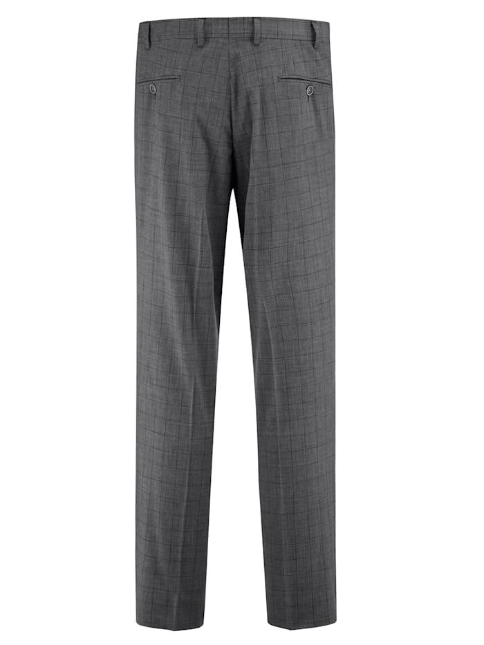 Byxor som kan matchas till komplett kostym