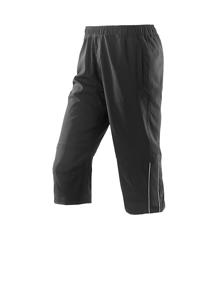 JOY sportswear Fischerhose MARVIN, black