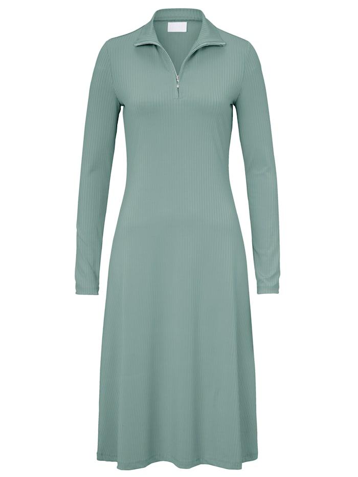 REKEN MAAR Kleid, Mintgrün