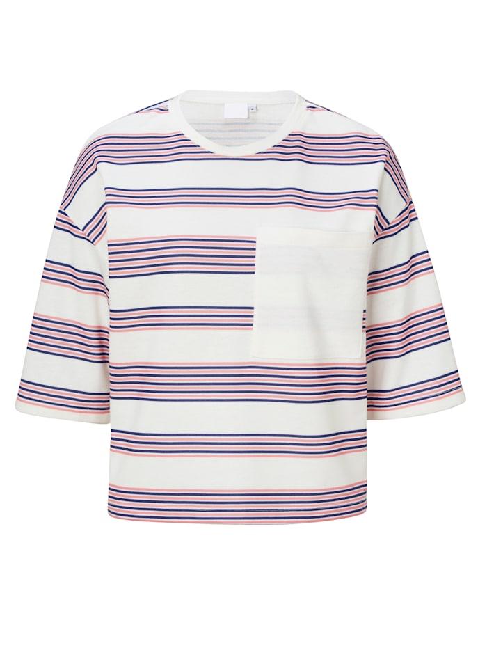 REKEN MAAR Sweatshirt, Multicolor