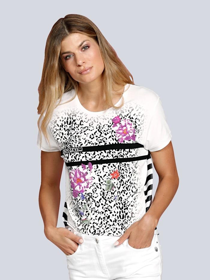 Shirt mit aufwendiger Detailverarbeitung