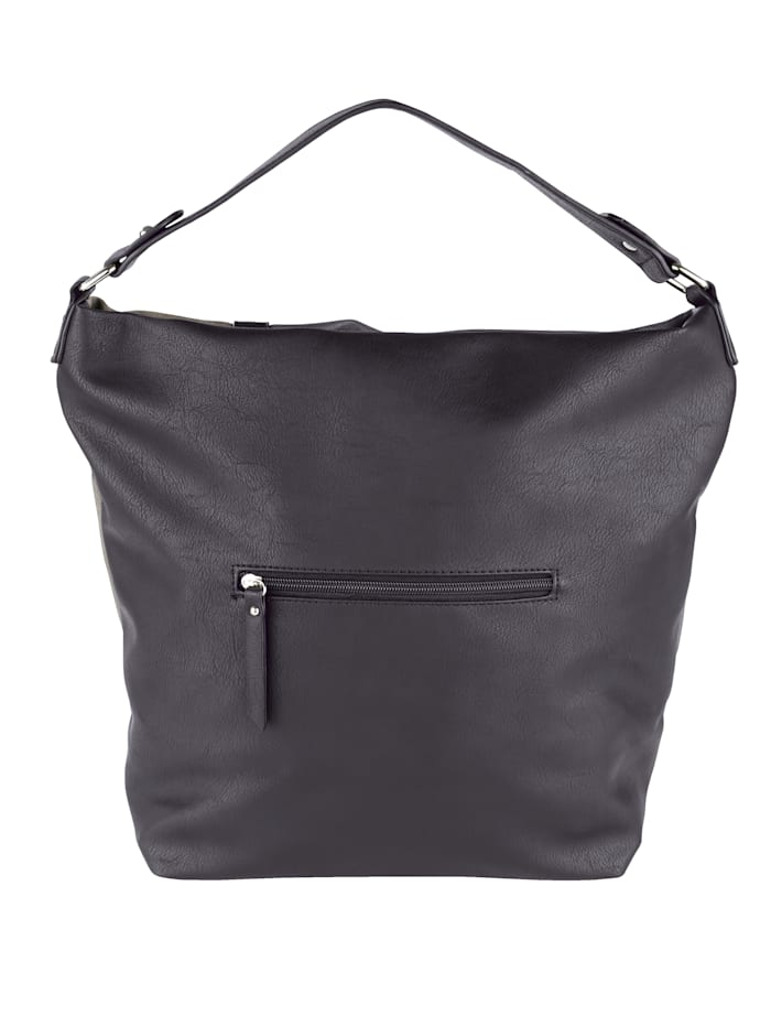 Handbag In chic, complementary colours