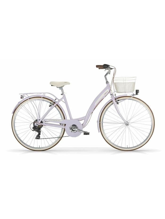 MBM Citybike NEW Primavera 28 Zoll, Lila