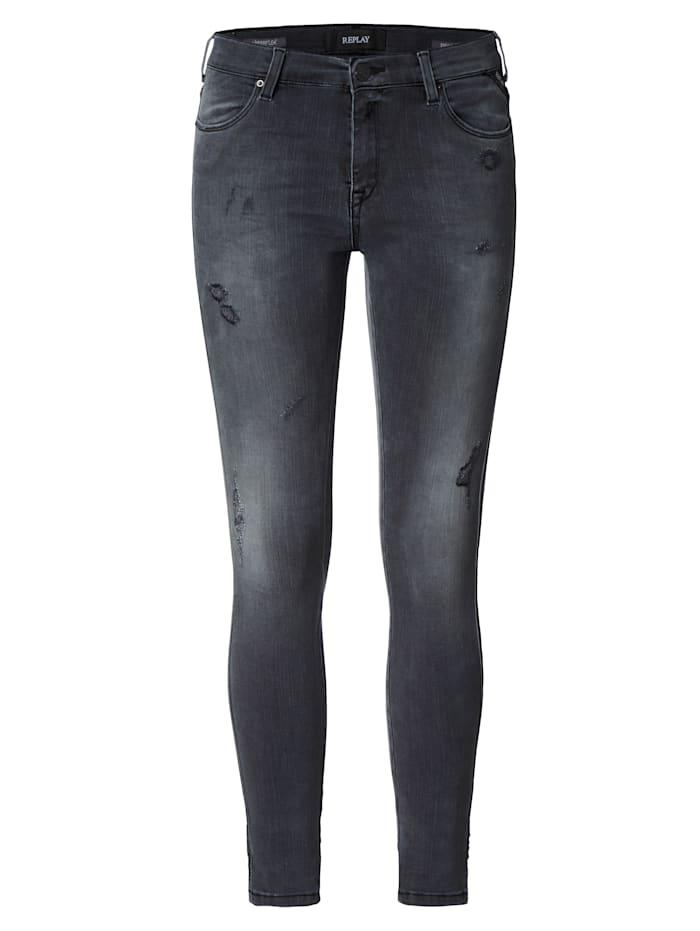 REPLAY Jeans, Dunkelgrau