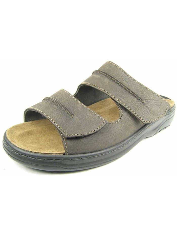 Solidus Sandalen/Sandaletten, braun
