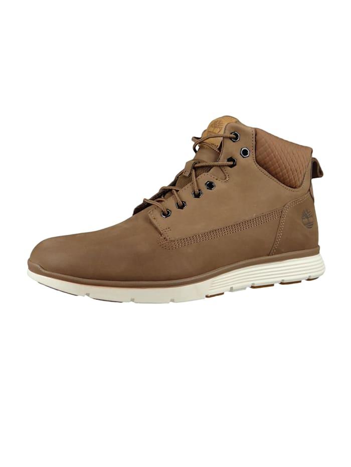 Timberland A22D5 Killington Herren Chukka Boots Dark Brown