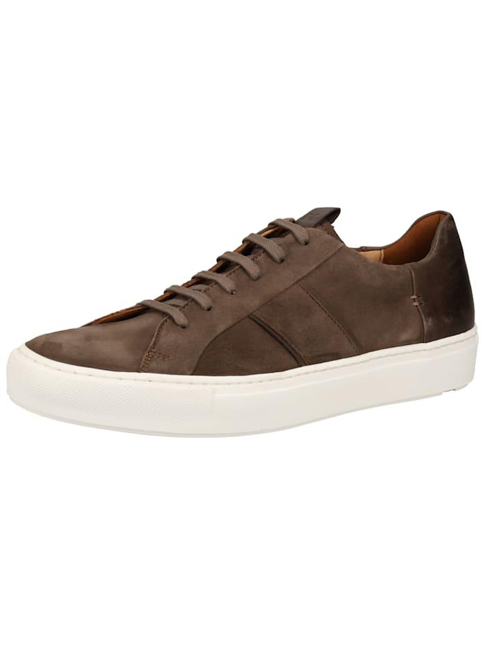 Lloyd Lloyd Sneaker, Dunkelgrau