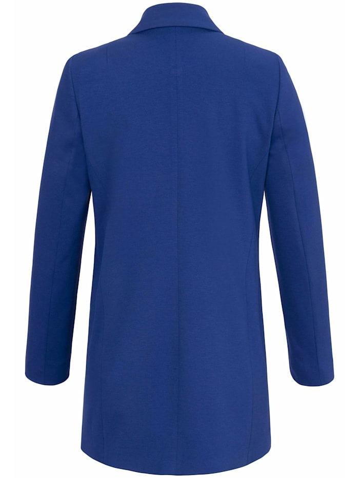 Sweatblazer Jersey-Blazer