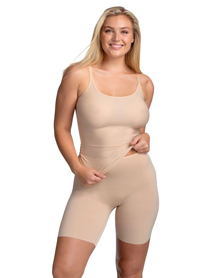 Culotte gainante taille haute avec effet rafraichissant exceptionnel