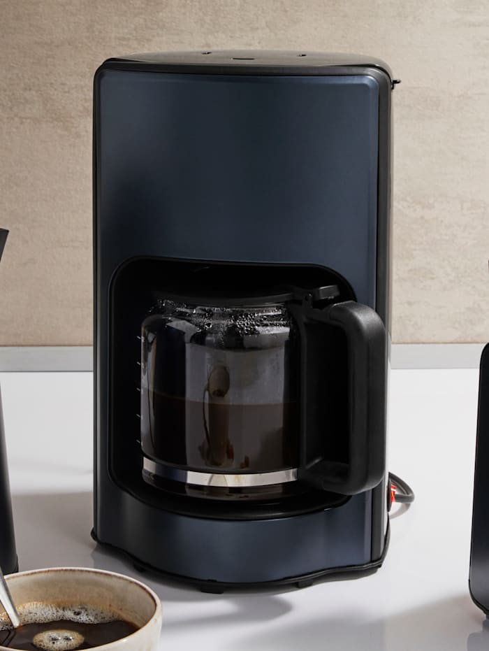 Kalorik Koffiemachine TKG CM 1220 N BU, Blauw