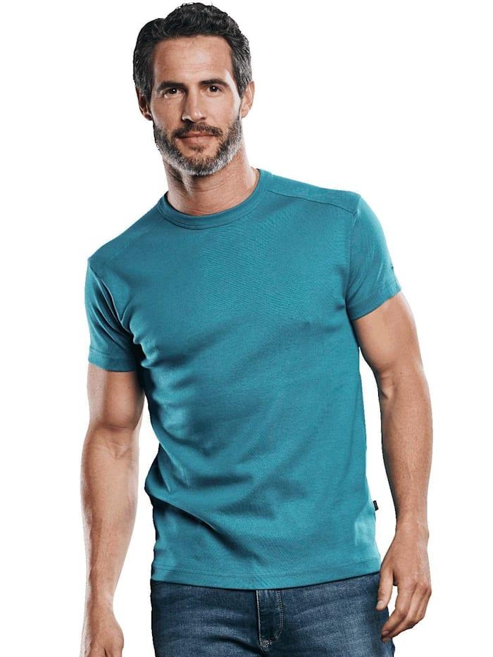 Engbers Zeitloses My Favorite T-Shirt, Cyanblau