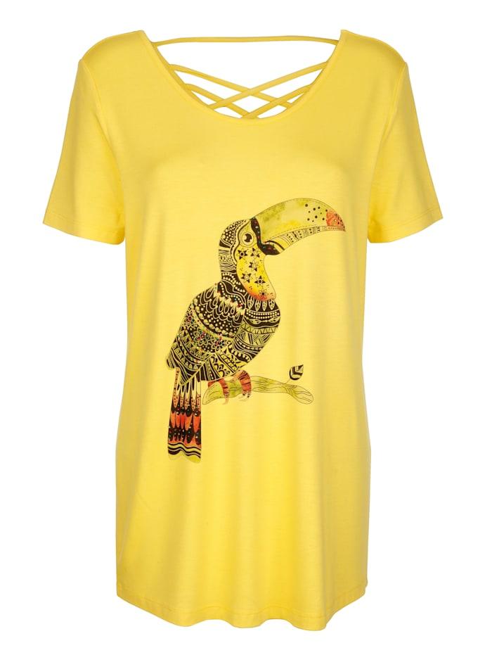Shirt mit Druckmotiv